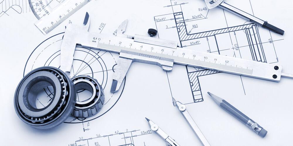 3D CAD機械設計